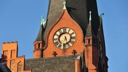 Evangelische Kirchengemeinde Pfingst