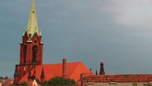 Evangelische Kirchengemeinde Prenzlauer Berg Nord