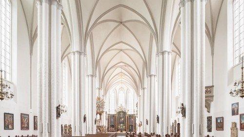Evangelische Kirchengemeinde St. Petri-St. Marien