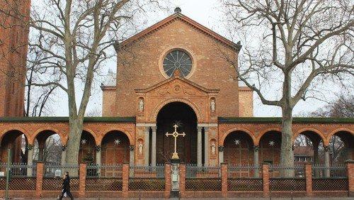 Evangelische Kirchengemeinde Tiergarten