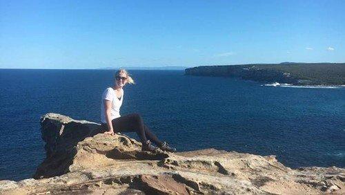 Astrid i Sydney
