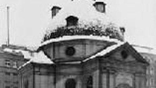 Bethlehemskirche