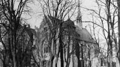 Kapelle der Charité