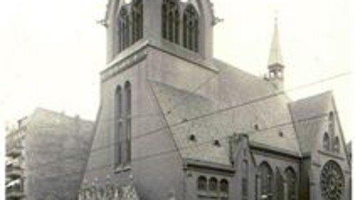 Lazaruskirche