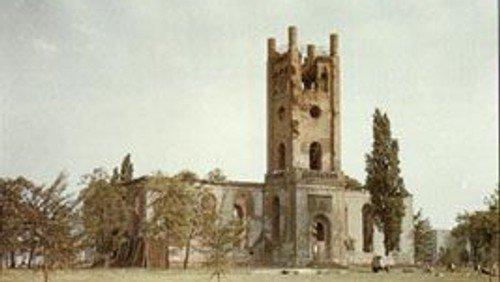 Luisenstädtische Kirche