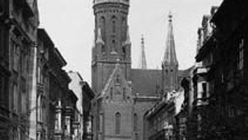 St. Petrikirche