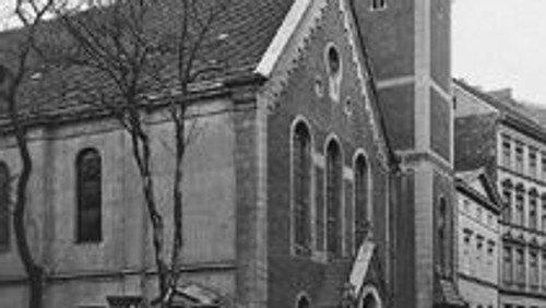 Philippus-Apostel-Kirche