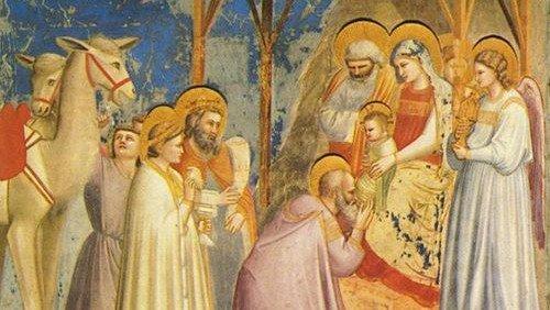 Hellig 3 Konger Prædiken i Egedal Kirke