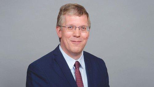 Superintendent Dr. Christian Nottmeier