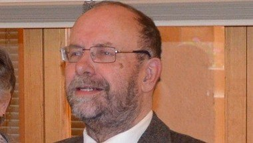 Ehemaliger Kantor Helmut Kühn verstorben