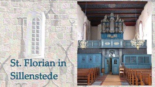 Orgelkonzert in Friesland