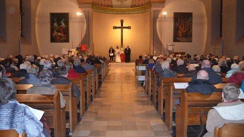Ökumenischer Reformationsgottesdienst in Haspe