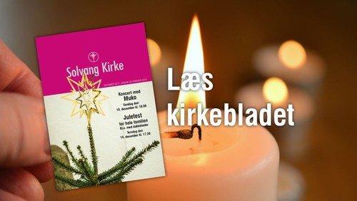 Kirkeblad - december 2017 - februar 2018