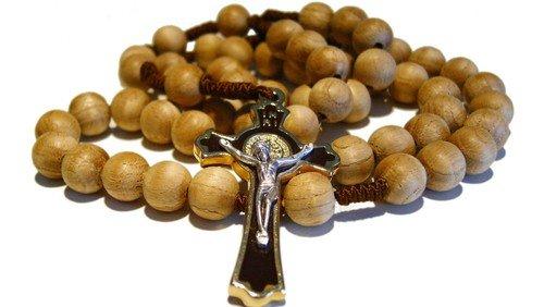 Komplet und Christusrosenkranz: Besondere Gebetstraditionen
