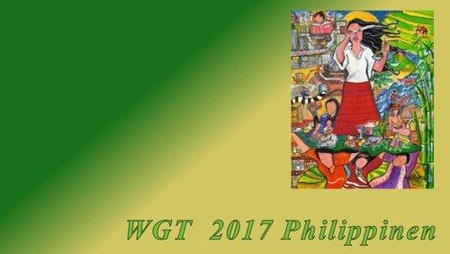 Impressionen zum Weltgebetstag 2017