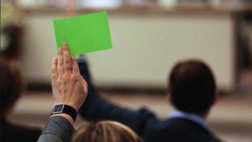 Superintendentin Beate Hornschuh-Böhm wiedergewählt