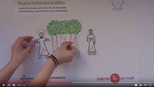 SchöneMitte goes YouTube:  Winterferien-Programm 2018