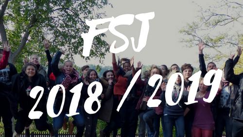 Lust auf ein Freiwilliges Soziales Jahr (FSJ)? Jetzt bewerben!