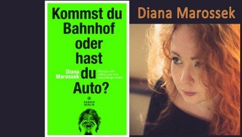 Neue Seiten der deutschen Sprache - Autorenlesung