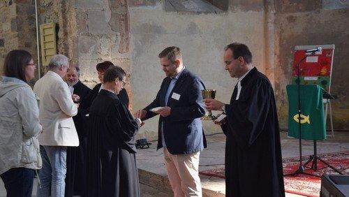 10. Kreissynode: Viel los im Kirchenkreis