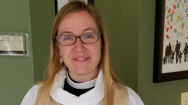 From the Vicar: Welcome to all Newcomers and Visitors