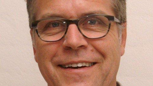 Sognepræst Henning Smidt 60 år tirsdag 1. maj