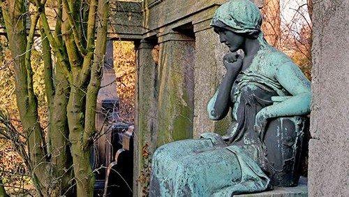 Evangelischer Friedhofsverband Berlin Stadtmitte