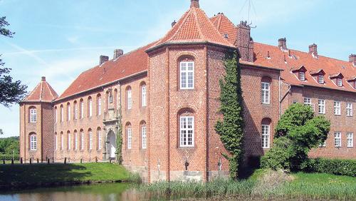 Friluftsgudstjeneste Visborggård