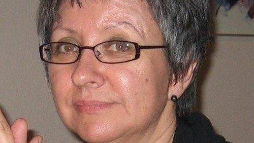 Kirkesanger Anita Christoffersen skriver