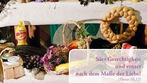 Evangelischer Gemeindebrief Juli bis September 2018