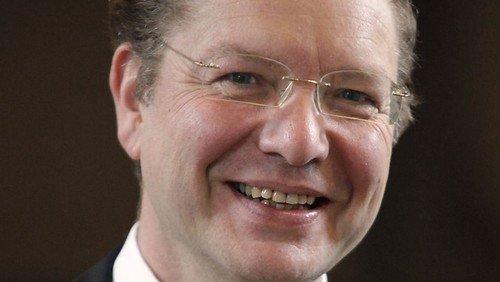Jan von Campenhausen - neuer Pfarrer im Sprengel  Nordwest-Neukölln