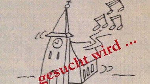 Stellenausschreibung: KM 2-Kirchenmusikstelle (100%) in der Region Berlin-Tempelhof