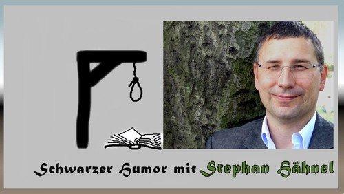 Stephan Hähnel Lesung