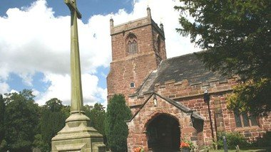 A Statement about the Eccleston War Memorial
