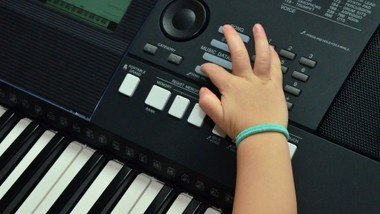 Kinderchor mal anders - in der Pfingstgemeinde