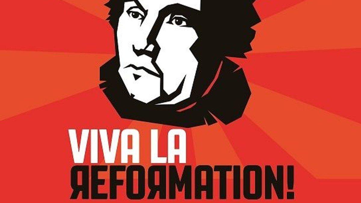 Reformationstag als neuer Feiertag