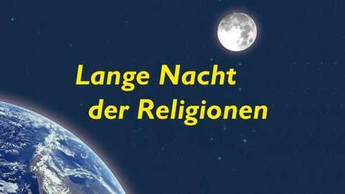 Lange Nacht der Religionen 2018