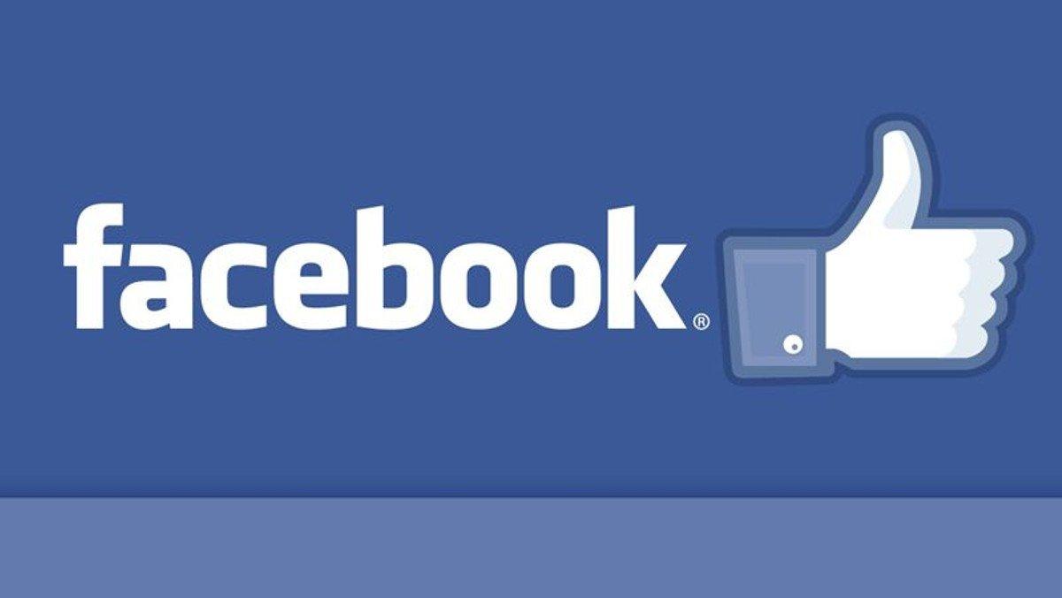 Er vi dine venner på Facebook?