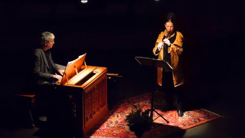 3. Winterkonzert 2018: Evening Hymn