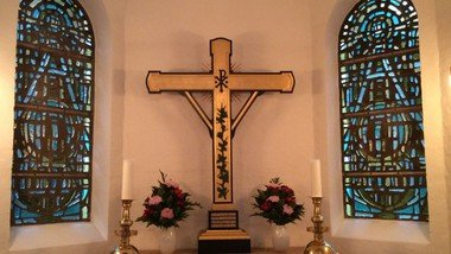 Prædiken 14. søndag efter Trinitatis Nivå Kirke