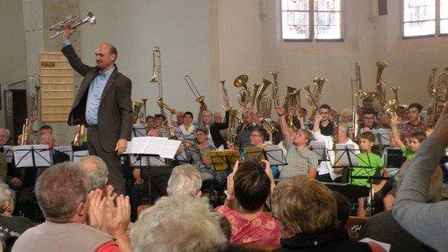 Lauter Dank in Oschersleben