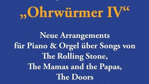 """""""Ohrwürmer"""" in concert"""