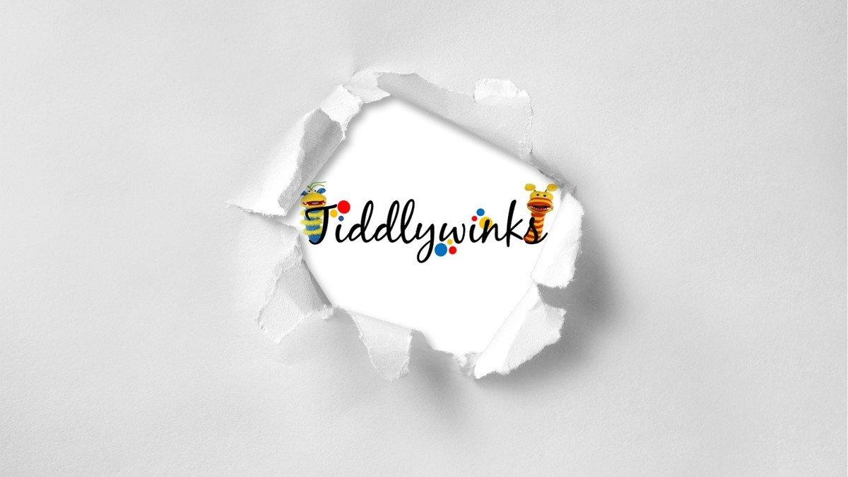 Tiddlywinks Programme