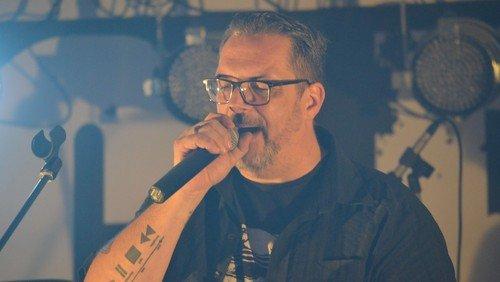 Rockkonzert mit C.Braz - Christliche Rockmusik aus dem Bergischen Land