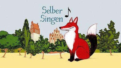Selber Singen – Singen macht Freude!