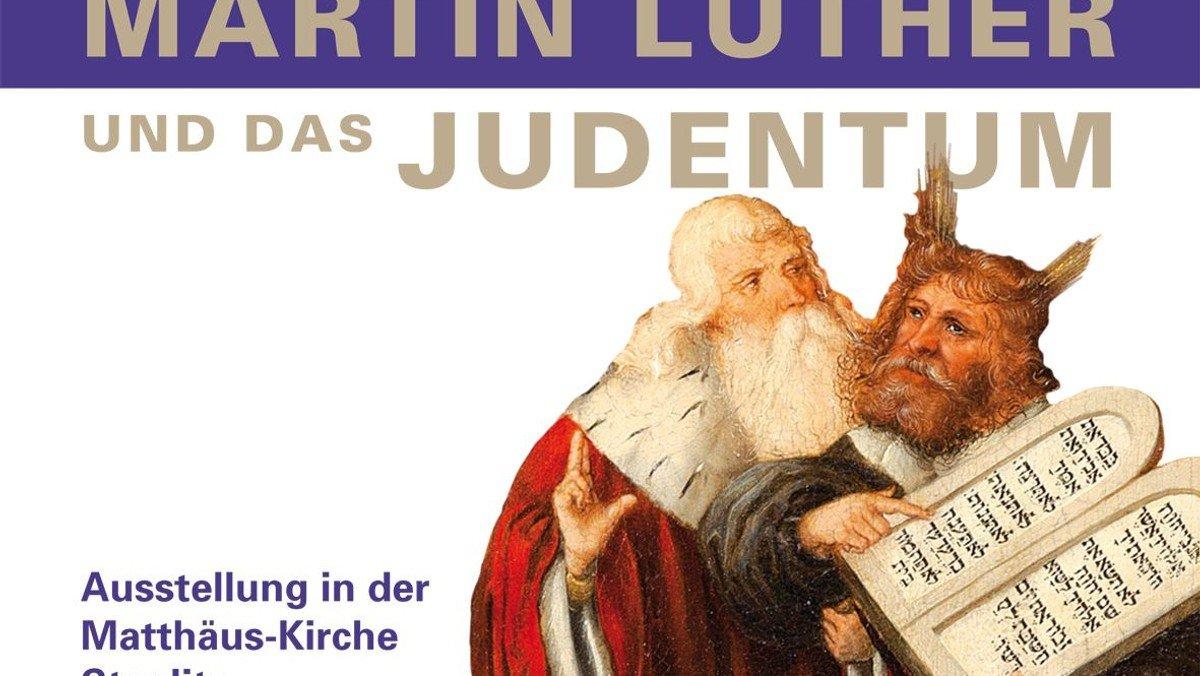 Luther Judentum