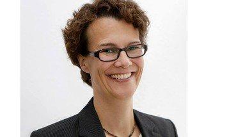 Schutzbeauftragte und Fachkraft für Kinderschutz Monika Weber über ihre Arbeit