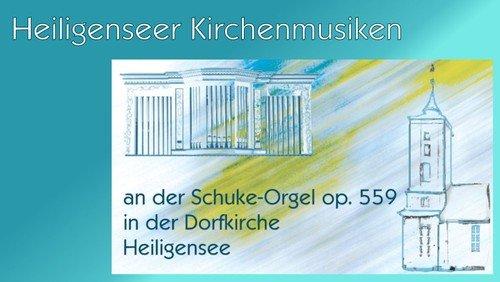 Sieben Jahre Schuke-Orgel