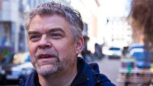 Frøfestival med Erik Hviid fra Bethlehemskirken. Se hvad Kristeligt Dagblad skriver