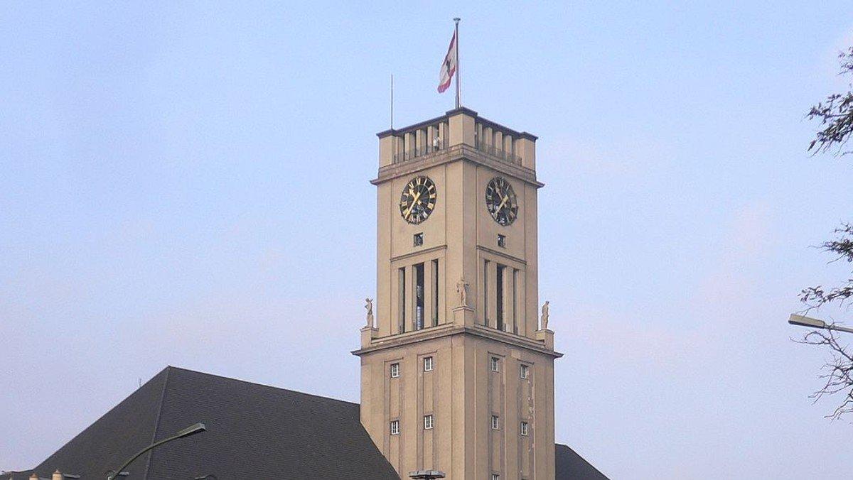 Synode tagte im Schöneberger Rathaus und erinnert an die Reichspogromnacht vor 80 Jahren